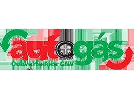 Auto Gás GNV
